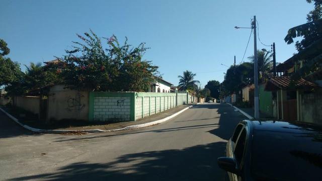 Bon: Terreno no Porto Novo - Saquarema