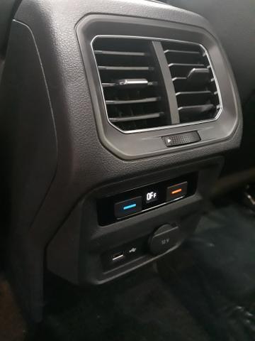 Novo Tiguan Allspace Comfortline! O SUV com 7 lugares da Volkswagen - Foto 10