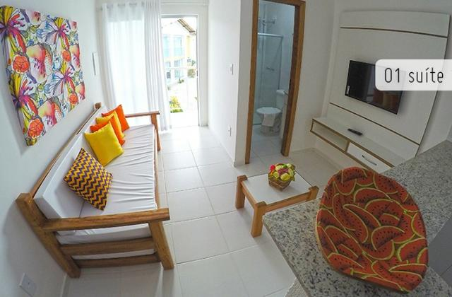 Apartamentos em Porto Seguro/BA (á pouco metros da praia)! - Foto 6