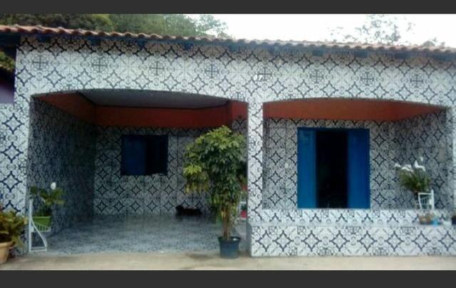 Vendo Casa no Tabocal