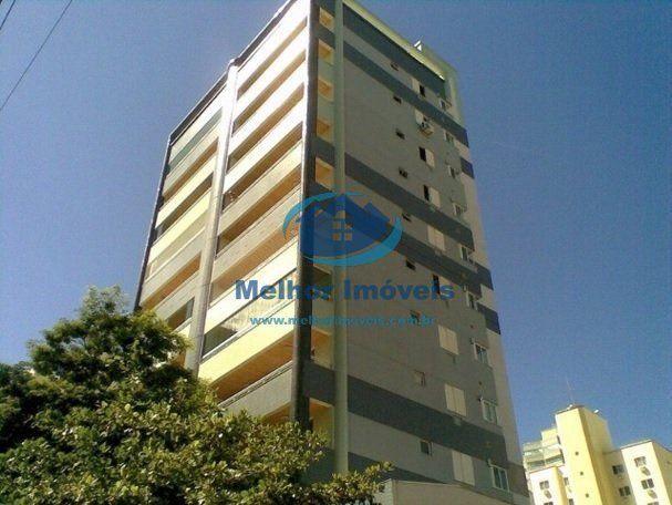 MJ 103882 - Apartamento anual 2 dormitórios mobiliado
