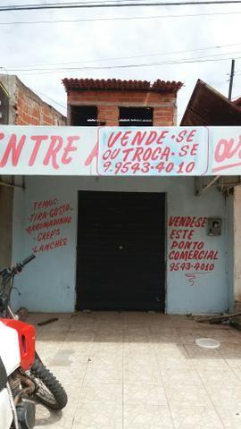 Ponto bem localizado na Vila irmã Dulce.