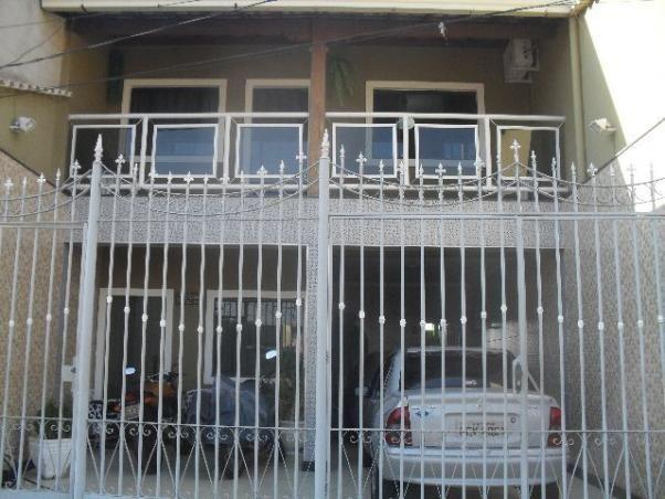 Casa 2 pavimentos