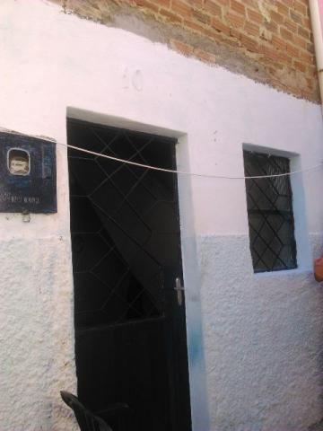 Casa no Farol