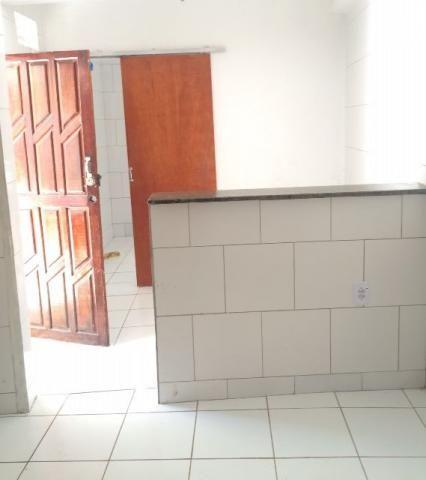 Apartamento em Itapuã, 01 quarto