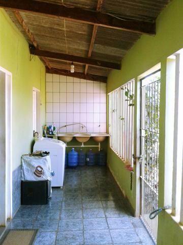 Casa no Castanheiras