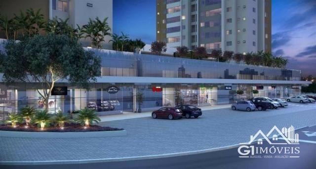 Apartamento Up Town Home, Jardim Europa, 2 quartos, 64m² - Foto 2