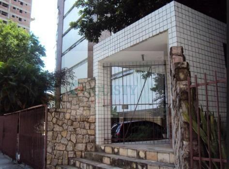 3 quarto(s) - Casa Amarela, Recife