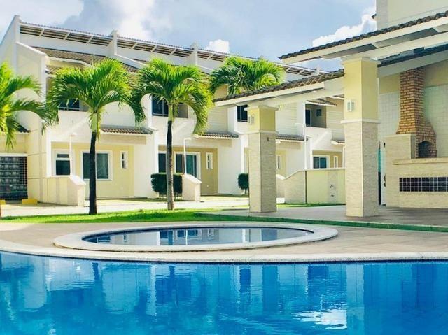 Casa em Condomínio no Bairro Lagoa Redonda - 96m² - 3 Quartos - 2 Vagas (CA0858) - Foto 13