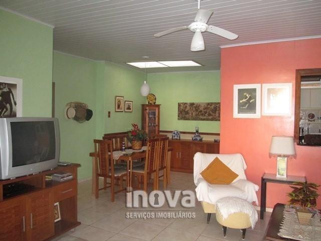 Casa 04 dormitórios no Centro de Imbé - Foto 2
