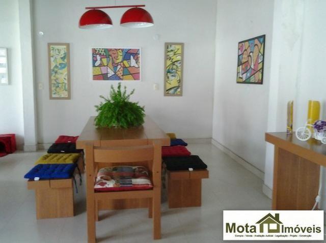 Mota Imóveis - Centro de Araruama Linda Casa 3 Qts com Piscina eÁrea Gourmet. CA-393 - Foto 12