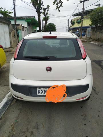 Fiat Punto Novo