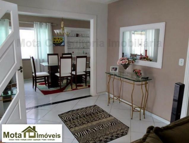 Mota Imóveis - Centro de Araruama Linda Casa 3 Qts com Piscina eÁrea Gourmet. CA-393 - Foto 13