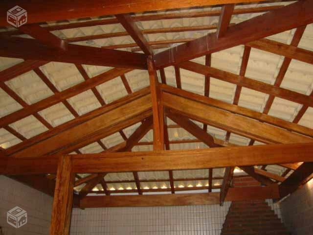 Marceneiro profissional para qualquer trabalho em madeira - Foto 2