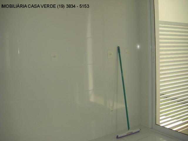Casa de condomínio à venda com 3 dormitórios em Jardim santa rita, Indaiatuba cod:CA05225 - Foto 17