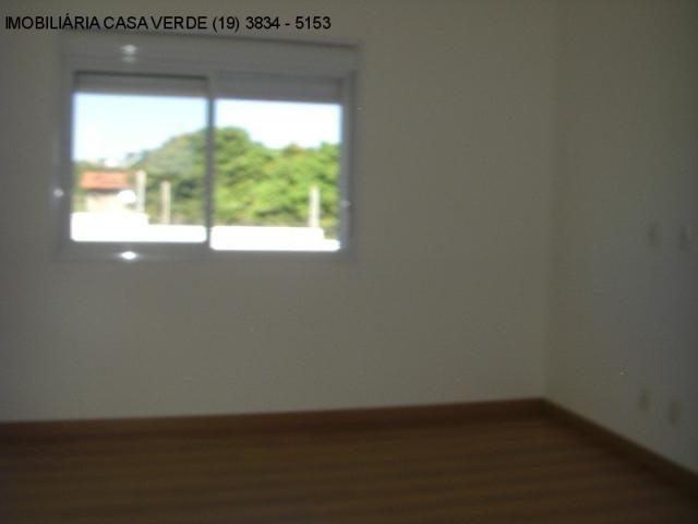 Casa de condomínio à venda com 3 dormitórios em Jardim santa rita, Indaiatuba cod:CA05225 - Foto 5
