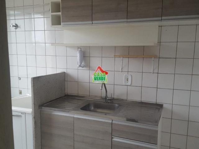 Apartamento à venda com 2 dormitórios em Jardim morada do sol, Indaiatuba cod:AP02858 - Foto 3