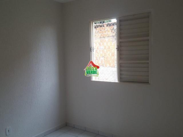 Apartamento à venda com 2 dormitórios em Jardim morada do sol, Indaiatuba cod:AP02858 - Foto 14