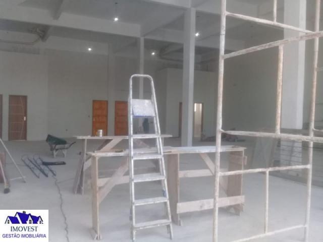 Loja comercial para alugar com 0 dormitórios em Centro, Maricá cod:944 - Foto 5