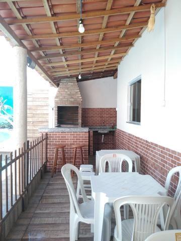 Casa pra temporadas caldas do jorro-ba - Foto 4