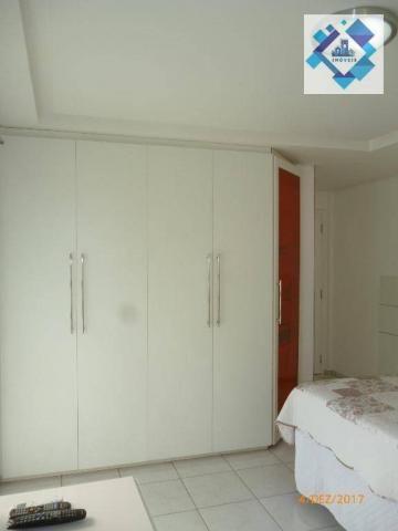 Casa Projetada com elegância e conforto à venda, Vila União, Fortaleza. - Foto 15