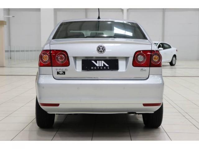 Volkswagen Polo Comfortline - Foto 5