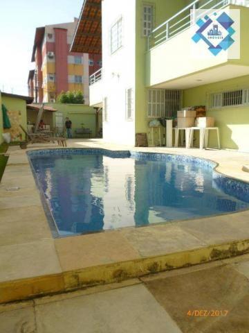 Casa Projetada com elegância e conforto à venda, Vila União, Fortaleza. - Foto 18
