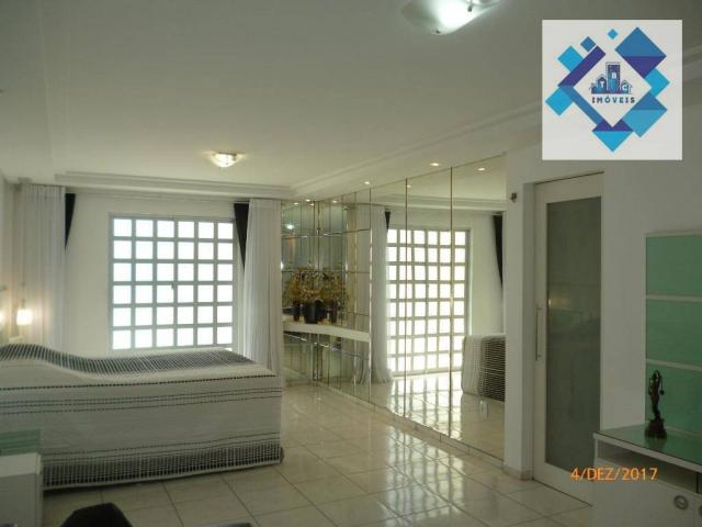 Casa Projetada com elegância e conforto à venda, Vila União, Fortaleza. - Foto 11