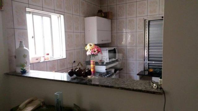 Sobrado com 4 dormitórios à venda, 112 m² por R$ 300.000,00 - Parque Piratininga - Itaquaq - Foto 10