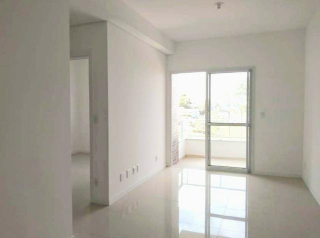 Apartamento na Av. Principal do Campeche - Financiável e com Rápido Acesso ao Mar - Foto 6