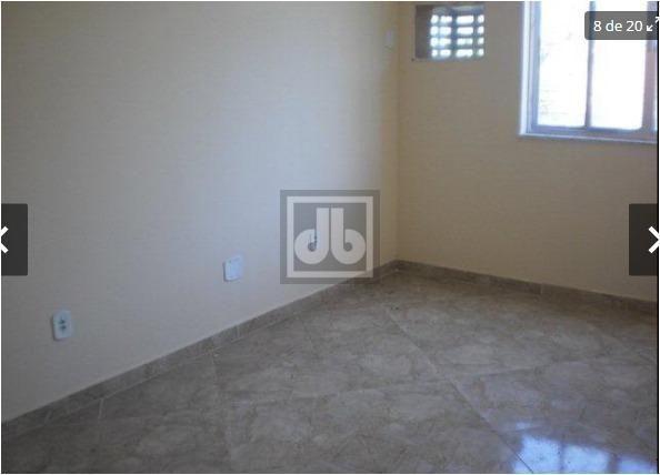 Cachambi - Apartamento - 2 quartos - Vazio - Tipo casa - JBCH27603 - Foto 2