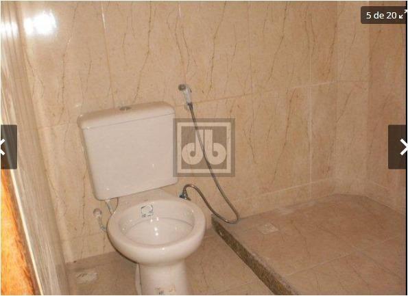 Cachambi - Apartamento - 2 quartos - Vazio - Tipo casa - JBCH27603 - Foto 8
