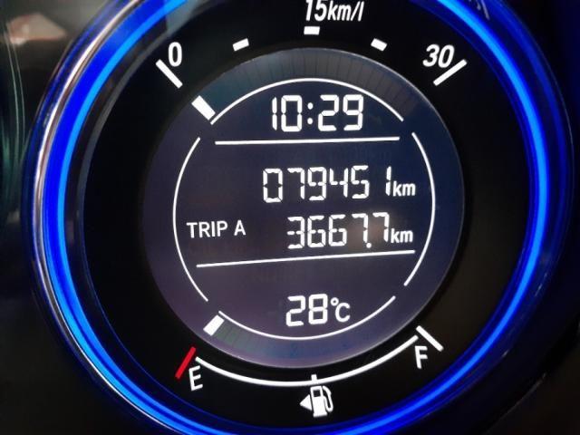 Honda City CITY Sedan EX 1.5 Flex 16V 4p Aut. 4P - Foto 10
