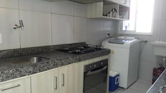 Apartamento 61m² com 3 quartos e 2 vagas Cajazeiras - Foto 12