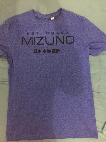 Camisa Mizuno (Original) - Roupas e calçados - Granja Portugal ... fb3162bcf880f