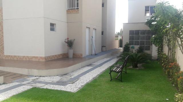 Apartamento 61m² com 3 quartos e 2 vagas Cajazeiras - Foto 6