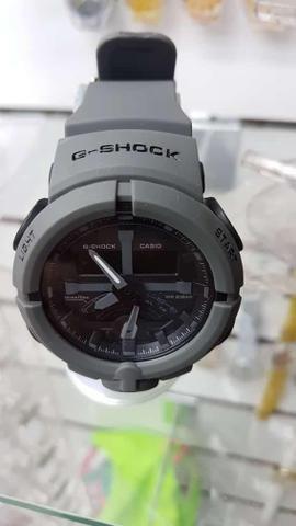 96f1b8c10e9 Relógio G-Shock Casio a prova d Água - Bijouterias