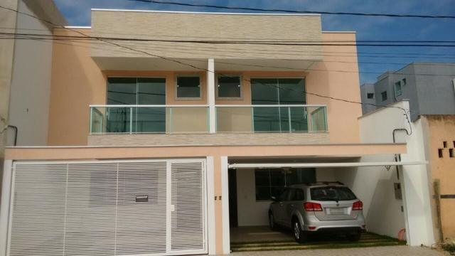 Casa em Ipatinga, 3 qts/suite, 110 m², 2 vags 5x5 mts, piso porc retif. Valor 240 mil - Foto 14