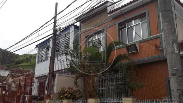 Casa à venda com 3 dormitórios em Meier, Rio de janeiro cod:844010 - Foto 2
