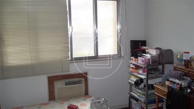 Casa à venda com 3 dormitórios em Meier, Rio de janeiro cod:844010 - Foto 20