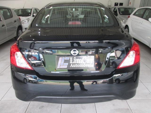 Nissan Versa Versa 1.0 12V S (Flex) - Foto 7