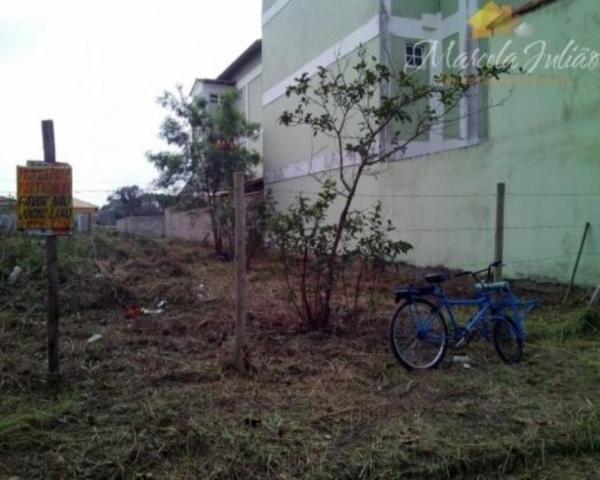 TERRENO COM 480M² NO REDUTO DA PAZ, RIO DAS OSTRAS, RJ - Foto 4