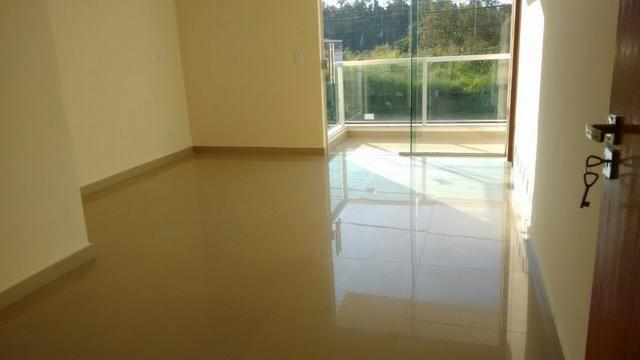 Casa em Ipatinga, 3 qts/suite, 110 m², 2 vags 5x5 mts, piso porc retif. Valor 240 mil - Foto 6
