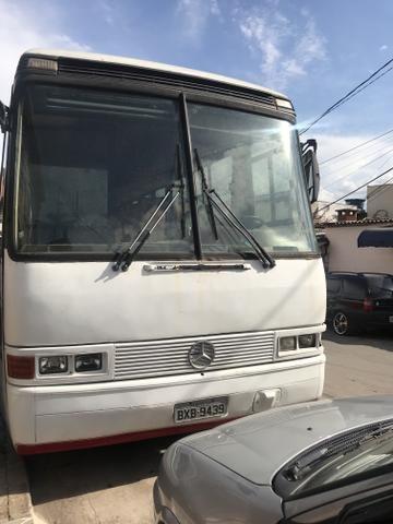 Ônibus 371 Mercedes - Foto 2