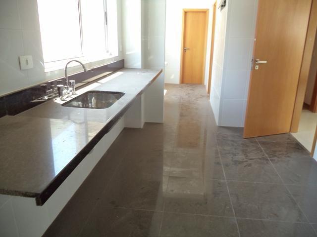 Apartamento à venda com 4 dormitórios em Buritis, Belo horizonte cod:2182 - Foto 2