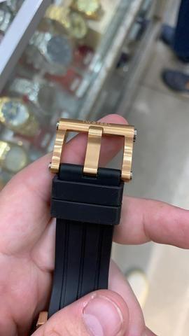 277a08755c7 Relógio TW Steel Novíssimo - Bijouterias