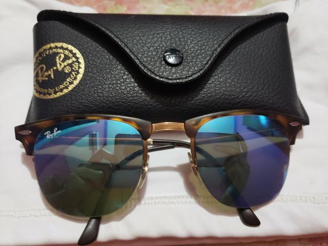 5ab0b33d2db89 Óculos escuro Ray Ban - Bijouterias, relógios e acessórios - Vila ...
