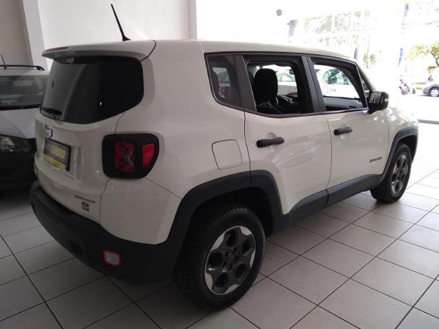Jeep Renegade 2.0 Aut. Diesel - 2016 Oportunidade - Foto 6