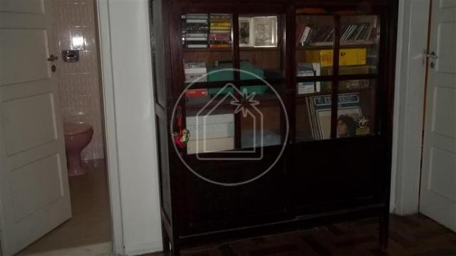 Casa à venda com 3 dormitórios em Meier, Rio de janeiro cod:844010 - Foto 17