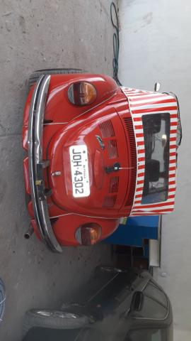 Buggy ,fusca,motor 1600 novo - Foto 15